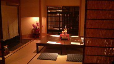 かに吉 鳥取の雰囲気1