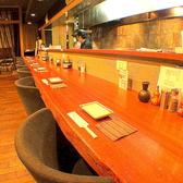 京都 串でんの雰囲気3