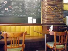 レストラン マヤの雰囲気1