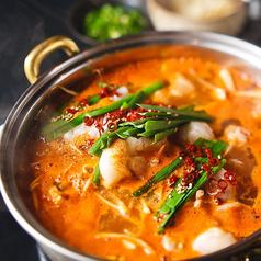 韓杯 コンベ 梅田のおすすめ料理1