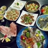 食彩酒楽dining るいじの詳細