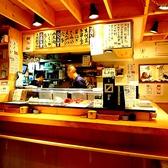 寿司 まんぼうの雰囲気3