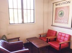 シェブロンカフェ SHEVRON CAFEの雰囲気1