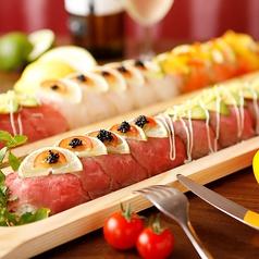 個室イタリアン 肉バルDining 紫音 Sion 恵比寿店のおすすめ料理2