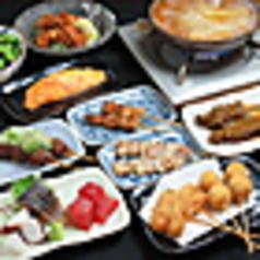 串焼き 焚き餃子 おくちゃんのおすすめ料理1