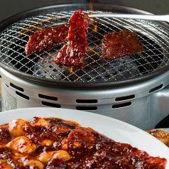 博多焼肉 玄風館 龍 恵比寿のおすすめポイント1