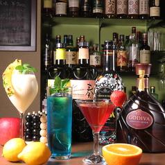 bar Hotaru 梅田の写真