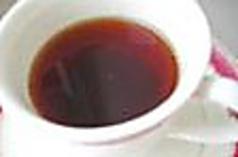 料理メニュー写真ロシア紅茶