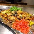 料理メニュー写真【牡蠣フェア!】牡蠣入り焼きそば