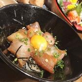 行徳酒場 おしおのおすすめ料理3