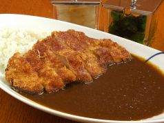 curry cafe 壺の写真