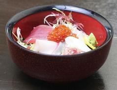 5種 海鮮丼