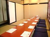 お客様の人数に合わせ、お座敷席のご用意をいたします。伝統の高級會津懐石料理を寛ぎの空間でご提供いたします。各種ご宴会・会食・接待などにご利用ください。最大50名様までのご宴会も可能です。