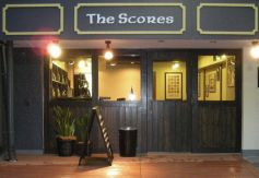 The Scoresの写真