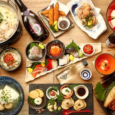 日本酒原価酒蔵 神保町店のコース写真