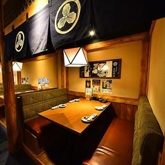 九州の旨かもん 旨か酒 くすお 西船橋店の雰囲気1