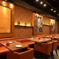◆魅せるチーズ×イタリアン個室♪女子会やデートに◆