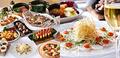 料理メニュー写真1日限定!人気のイタリアン着席ブッフェスタイル20名~40名様まで。
