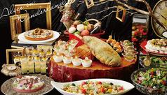 スーパーブッフェ グラスコート 京王プラザホテルの特集写真