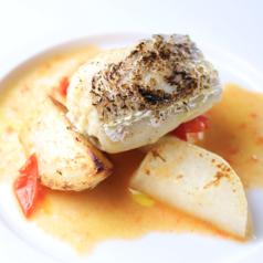 フランス料理 ル レーヴ アンシュマンの写真