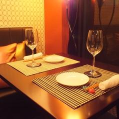 ★デート×オシャレ★野菜にこだわった料理を楽しみながら素敵なデートを演出しませんか?