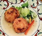 勇山亭のおすすめ料理2