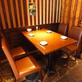 新栄鐵板堂の雰囲気3
