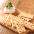 料理メニュー写真プーさんのクリームチーズ