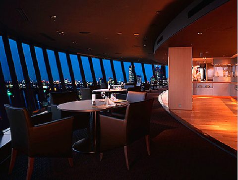VIEW&DINING・THE・Sky