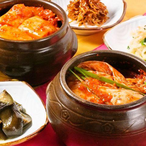 赤坂 ランチ 韓国料理 500円以内 おすすめ人気レス …