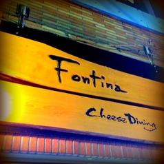 フォンティーナ Fontina 町田の外観1