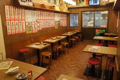 大衆肉酒場 ちょうちん屋の雰囲気1