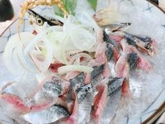 魚河岸 美舟 uogashi mifuneのコース写真