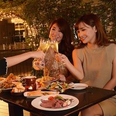 air cafe エールカフェ 栄店の特集写真