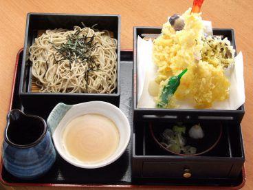 信濃 所沢のおすすめ料理1