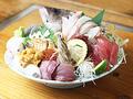 料理メニュー写真極み 海鮮丼