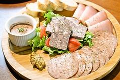 Trattoria Albero Grandeのおすすめ料理1