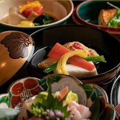 北新地 湯木 新店のおすすめ料理1
