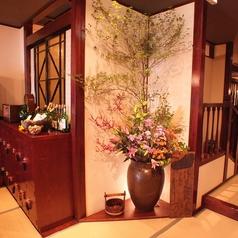 仙臺新和食 瑠璃庵の雰囲気1