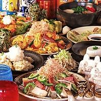 沖縄直送・新鮮食材を使用!本土ならではの味をどうぞ♪