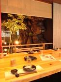 ハナミズキ 岡山錦町店の雰囲気2