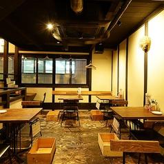 ベヂロカ 名古屋駅前店の雰囲気1