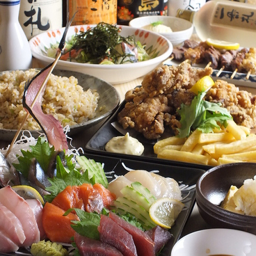 居酒屋キッチンHAYASHI屋のおすすめ料理1