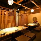 ゑびす鯛 EBISU DAI 横浜店の雰囲気2