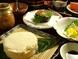名物!湯豆腐会席◆生ゆばなどの京料理の数々が自慢!!