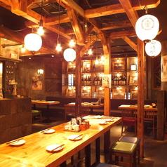 お店に迷った時は是非塚田農場 梅田阪急東通り店へ☆仕事帰りのサクッと飲み会や、友人との集まりに是非ご利用ください!