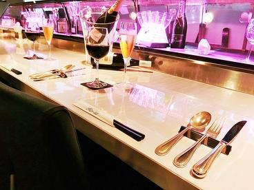 DINING RESTAURANT Ro‐se ロゼの雰囲気1