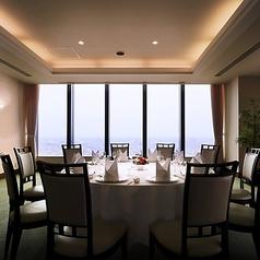 中国料理 彩湖 浦和ロイヤルパインズホテルの雰囲気1