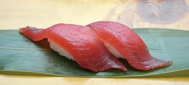 回転寿司 ととぎん 近鉄奈良駅前店のおすすめ料理1