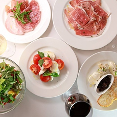 OTTIMO Kitchen due passi 晴海トリトン店の写真